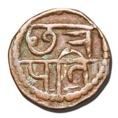 shivaji times coins