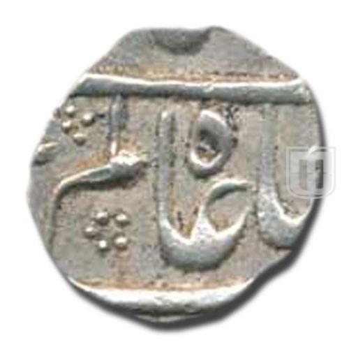 1/4 Rupee | Todywalla A65 (Part 1)/L163 | O