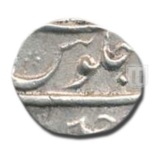 1/4 Rupee | Todywalla A65 (Part 1)/L163 | R