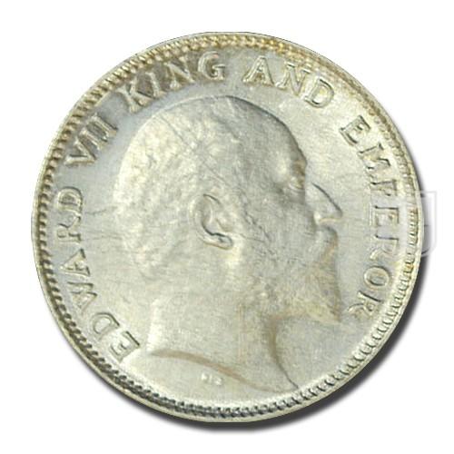 1/4 Rupee | KM# 506,PR.435 | O