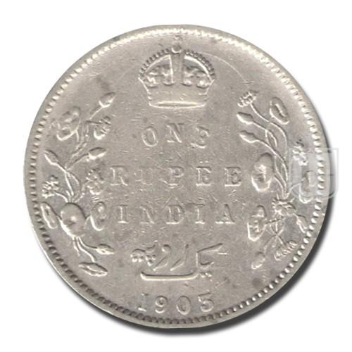 Rupee | KM# 508,PR.199 | R