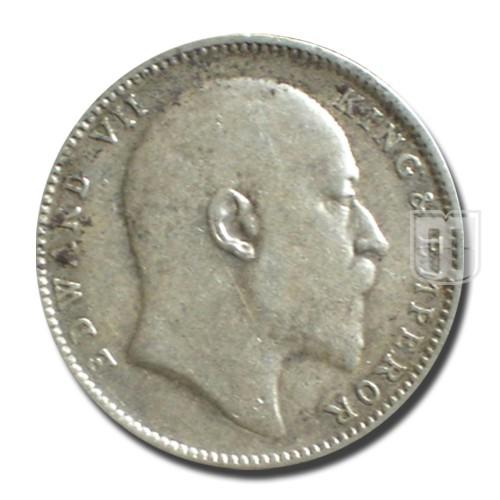 Rupee   KM# 508,PR.203   O
