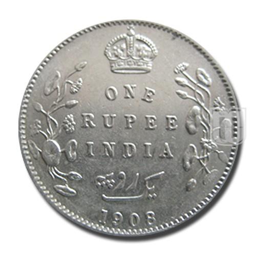 Rupee | KM# 508,PR.194 | R