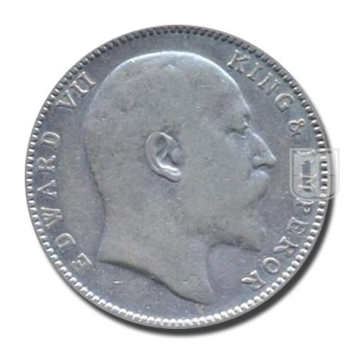 Rupee   KM# 508,PR.204   O
