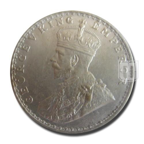 One Rupee   KM# 523,PR.217   O