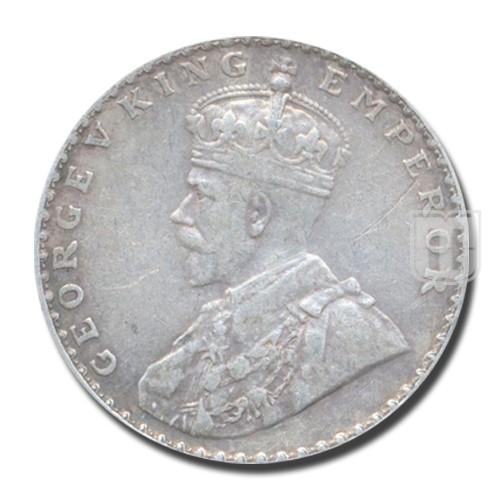 One Rupee | KM# 524,PR.218 | O