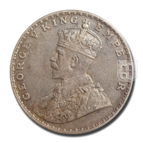 One Rupee   KM# 524,PR.221   O