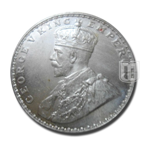 One Rupee   KM# 524   O