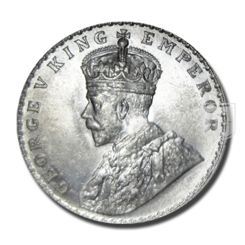 One Rupee | KM# 524,PR.215 | O