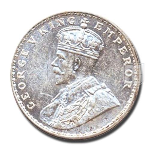 One Rupee | KM# 524,PR.227 | O