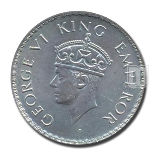 Rupee | KM# 556,PR.237 | O