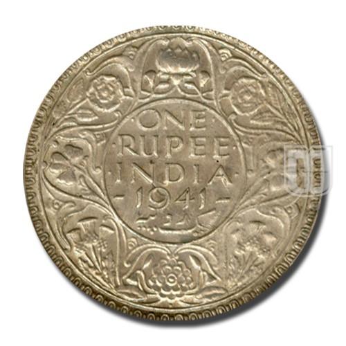 Rupee | KM# 556,PR.238 | R