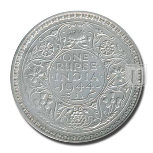 Rupee   KM# 557.1,PR.244   R