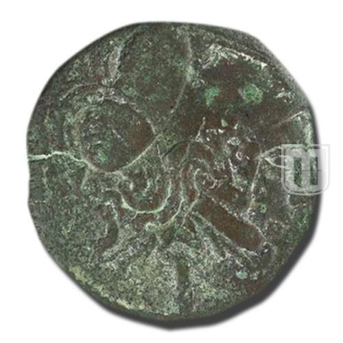 Dupondius | C.56.1,S.303 | O