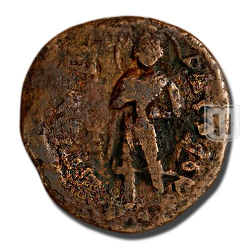Tetradrachms   Gobl 786, Cribb; 2000: 14   R