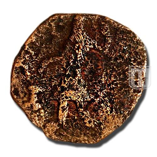 Tetradrachms   Gobl 792, Cribb; 2000: 23   O