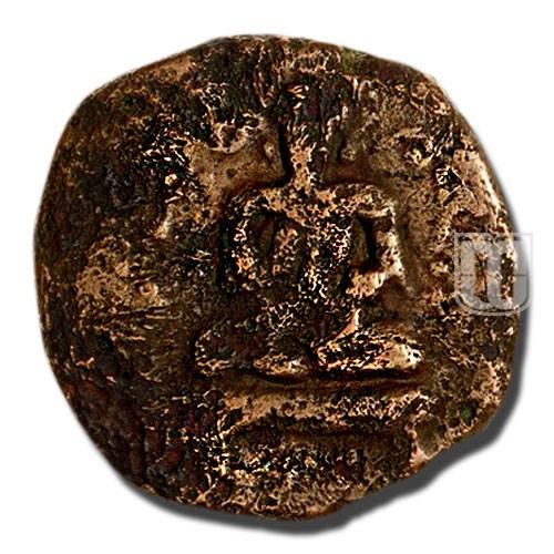 Tetradrachms   Gobl 792, Cribb; 2000: 23   R