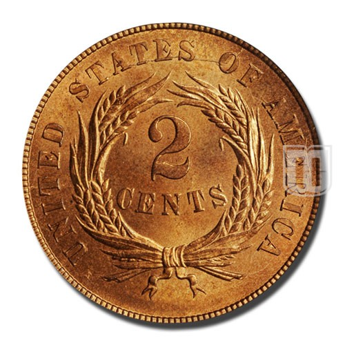 2 Cents | KM 94 | R