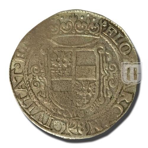 28 STUBER (2/3 Thaler - Gulden) | KM 10.1 | R