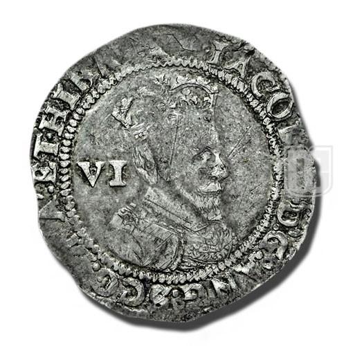 Six Pence | KM  11 | O