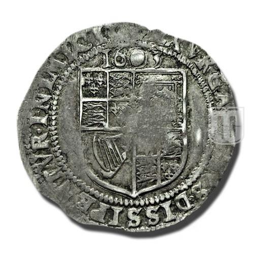 Six Pence | KM  11 | R