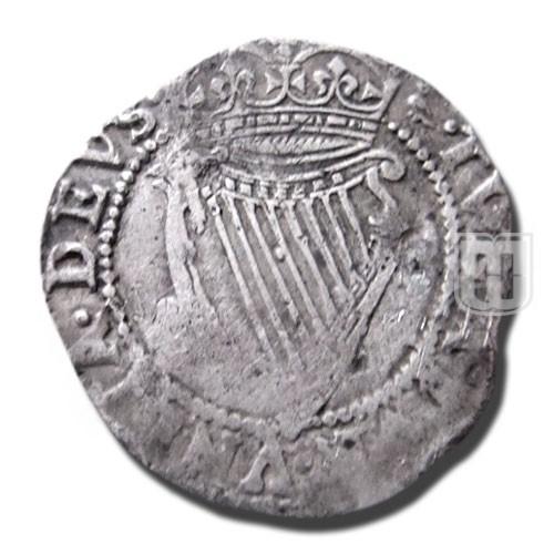 Six Pence | KM  12 | R