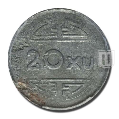 20 Xu | KM 1 | R
