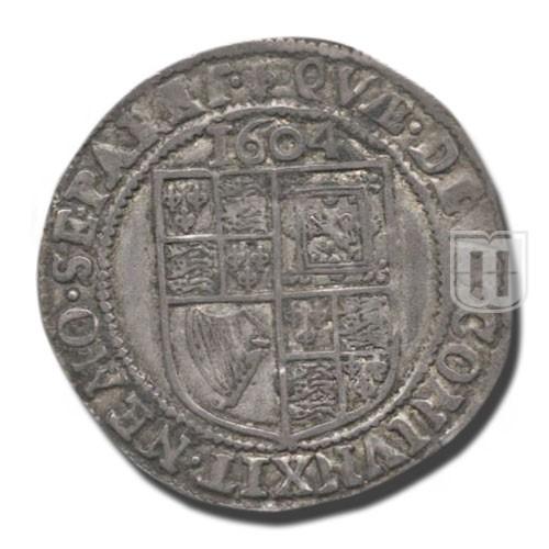 Six Pence | KM  25 | R