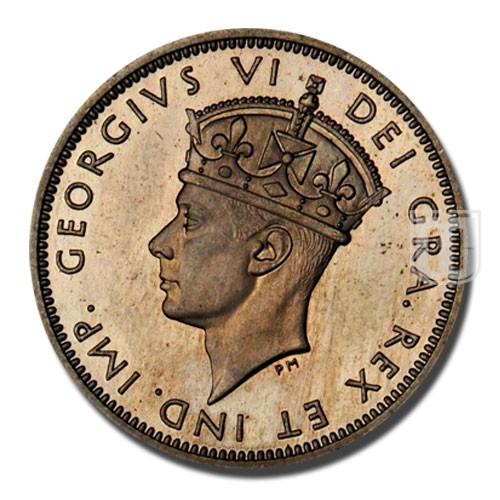 2 Shillings | KM 28 | O