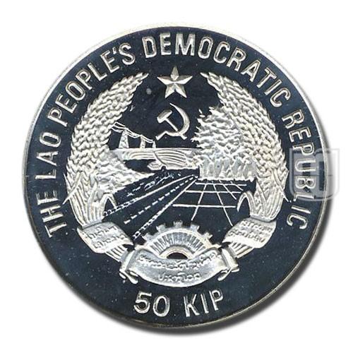 50 Kip | KM 35.2 | O