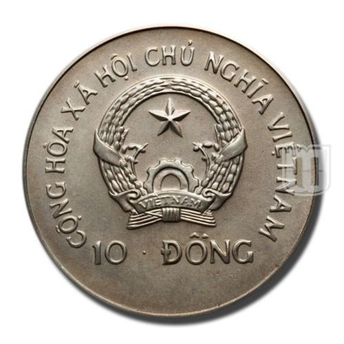10 Dong | KM 33 | O