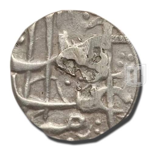 1/8 Rupee | KM 418 | O