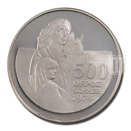 500 Mils | KM 45 | R