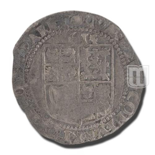 Six Pence | KM  48 | R