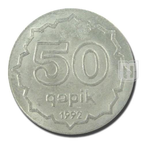 50 Qapik | KM 4 | R