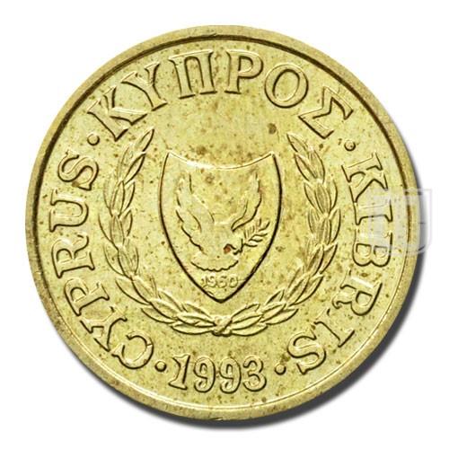 20 Cents | KM 62.2 | O
