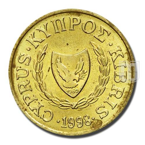 10 Cents | KM 56.3 | O