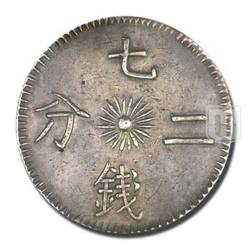 7 Tien 2 Phan (Dollar) | KM 580 | R
