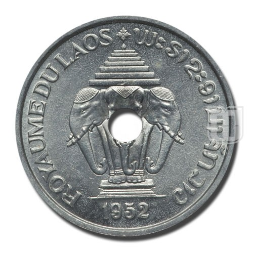 20 Cents | KM 5 | O
