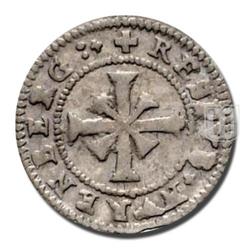 KREUZER (4 Pfennig) | KM 68 | R