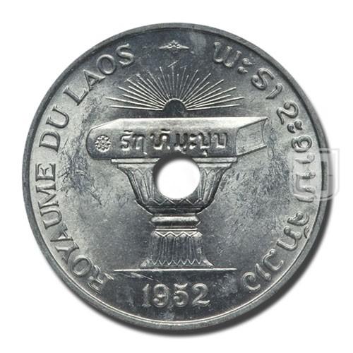 50 Cents   KM 6   O