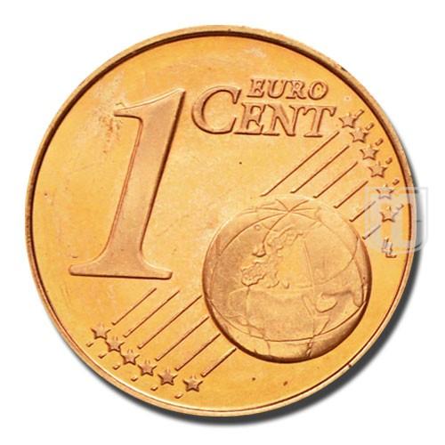 Euro Cent | KM 78 | R