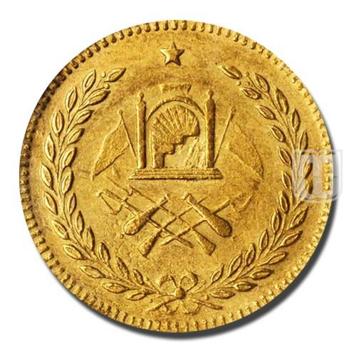 Tilla (10 Rupees)   KM 822   R