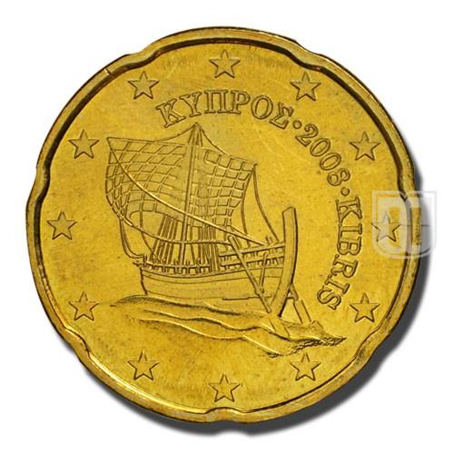 50 Euro Cents | KM 83 | O