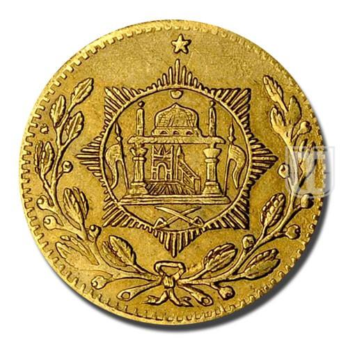 Tilla (10 Rupees) | KM 856 | R