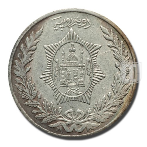 2-1/2 Rupees | KM 878 | R
