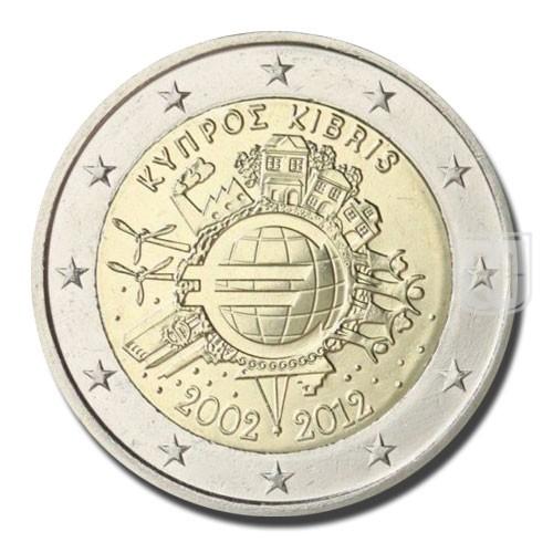 2 Euro | KM 97 | O