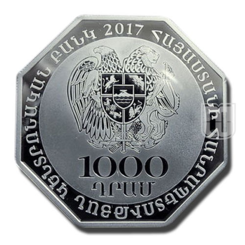 1000 Dram |  | O