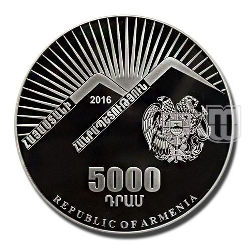 5000 Dram |  | O
