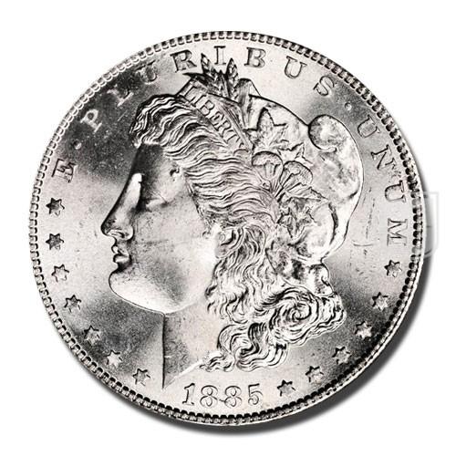 Dollar | KM 110 | O